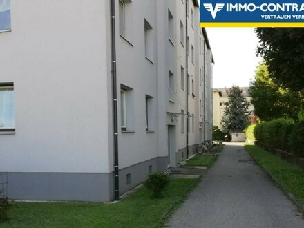KRANKENHAUSNÄHE   Kremser Stadtwohnung ab Ende 2020 zur Miete...