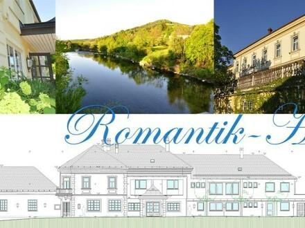 ROMANTIK-HOTEL in idyllischer Ortslage