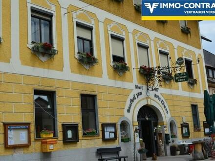 Gasthof-Hotel - Das Zeug zum Erfolg!