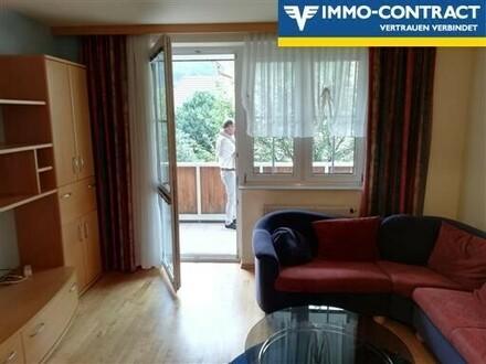 Sehr schöne Wohnung mit Balkon in bester Lage