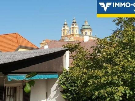 Wohn- und Geschäftshaus dzt. als Ordination und Wohnhaus genutzt, mit wunderbarem Garten
