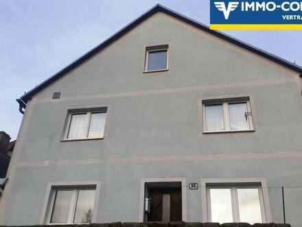 Geräumiges Mehrfamilienhaus mit Potenzial!