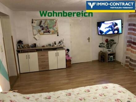 zirka 50 m² Mietwohnung in Winklarn