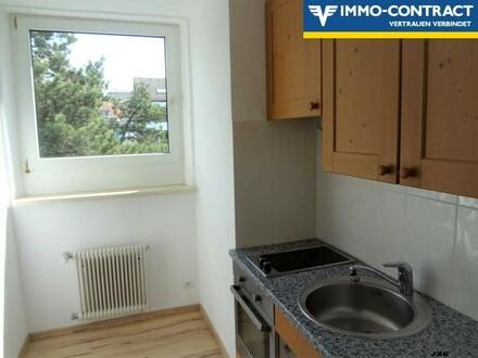 Modernisierte - sanierte Wohnung zu verkaufen