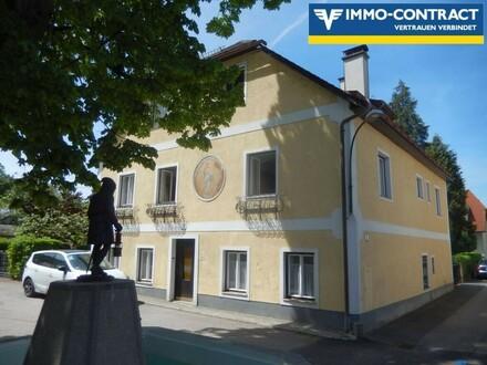 Sie wollen ruhig und zentral in der wunderschönen Stadt Waidhofen an der Ybbs leben!