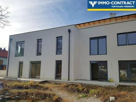 Neubauprojekt mit 4 Wohneinheiten
