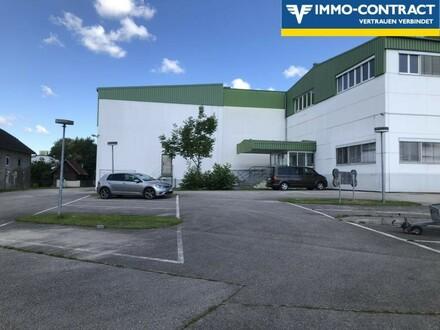 Günstige Büros + Logistikflächen für Durchstarter