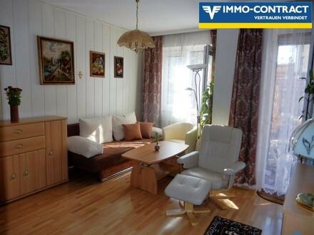 Schöne gepflegte Eigentumswohnung, Familienwohnung