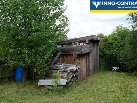 Bauernhaus 20 km von Horn Richtung WT