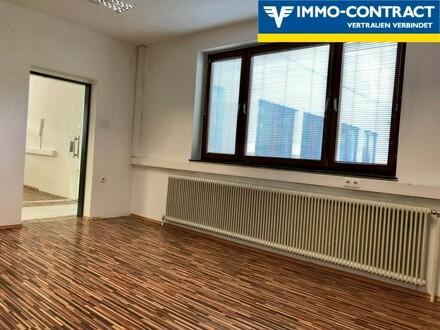 Lagerhalle mit großer Bürofläche in TOP Lage!