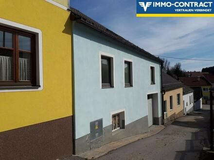 Stadthaus mit Garagen und Garten - Preisreduktion!