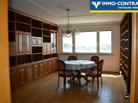 Günstige € 1.900,--/m² - 4 Zimmern - im Süden von St. Pölten- Teilbar!