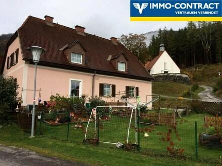 PROVISIONSFREIES Mietwohnhaus > Kapitalanlage