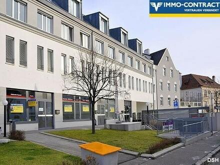 150m² Seminar -und Beratungs-Center, Tiefgarage