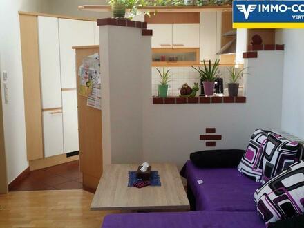 Exklusive Wohnung mit sonniger Terrasse