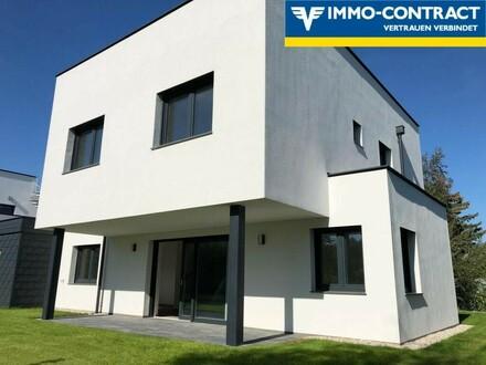 ERSTBEZUG > Traumhaus in ruhiger Siedlungslage