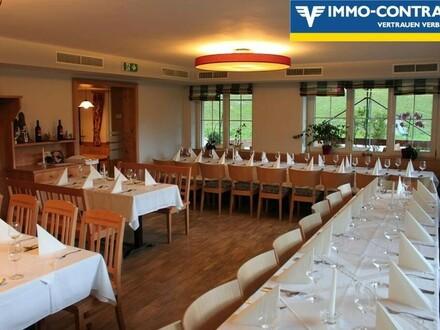 Einzigartige Gastronomieliegenschaft im Herzen der Voralpen!