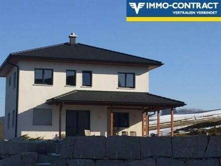 Neues Eigenheim in ruhiger Aussichtslage