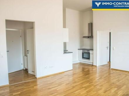 Eingangsbereich-Wohnküche