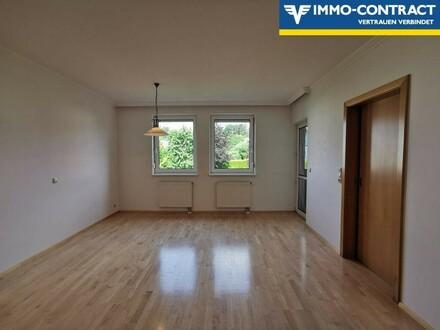 TOP gepflegte, hochwertige Wohnung in zentraler Lage! AB JULI FREI!