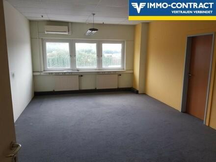 Büros ab 25 m², Lager, Produktion oder Werkstätte ab 200 m², sehr flexibel