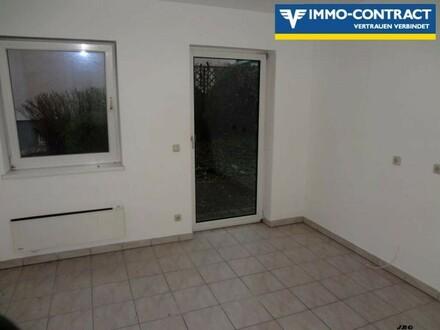 51 m² Erdgeschoss-Mietwohnung mit kl.Terrasse