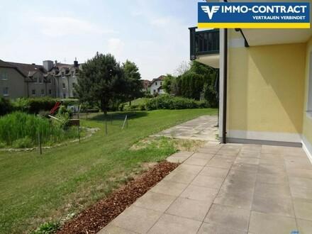 """Mietkaufwohnung mit Terrasse """"Provisionsfrei für den Mieter"""""""