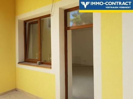 Neue Wohnung im sanierten Haus mit 4 Wohneinheiten (Erstbezug)