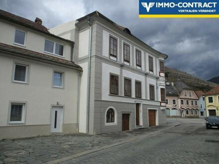 Historisches Anwesen im Herzen der Wachau!