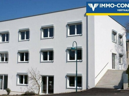 Erstbezug nach Umbau - 83 m² Top-Mietwohnung