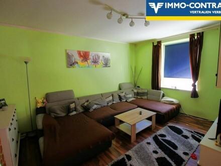 4 Zimmer Wohnung im Erdgeschoß