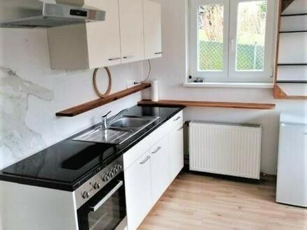 Alles Inklusiv - modernisierte Altbauwohnung mit kleinem Garten!