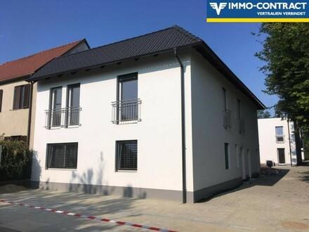 Neubau-Wohnung in Traismauer