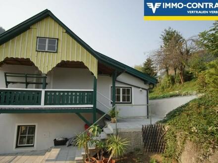 Einfamilienhaus Pielachtal Stilvoll und genung Platz!