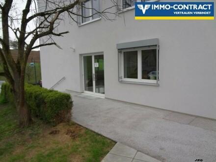 Erstbezug nach Umbau - 81 m² Top-Mietwohnung