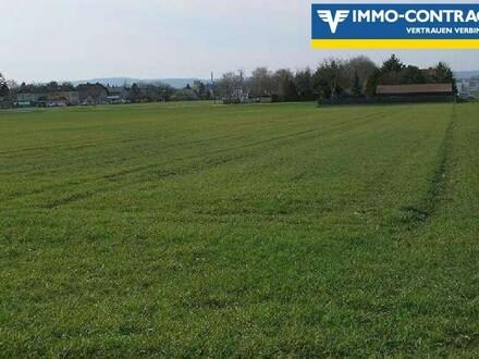 St. Pölten: 5.750 m2 Grundstück in Toplage als Wertanlage