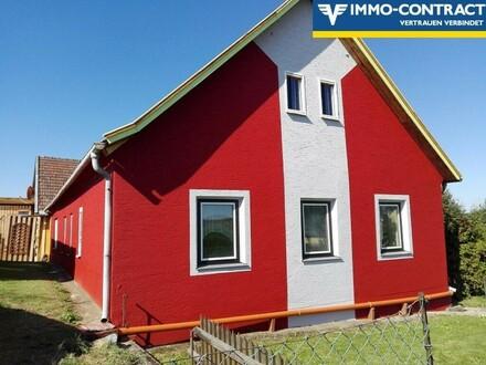 Einfamilienhaus mit Nebengebäude (270m²)