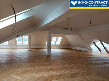 Großraumbüro im Zentrum von St. Pölten!