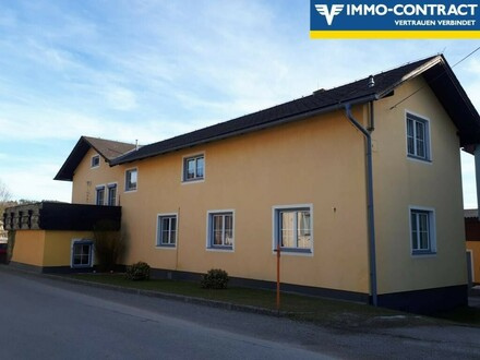 Mehrfamilienhaus - 4 Wohneinheiten