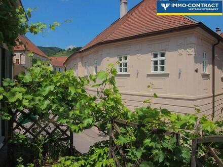 Altes Zechhaus Ur-Wachau