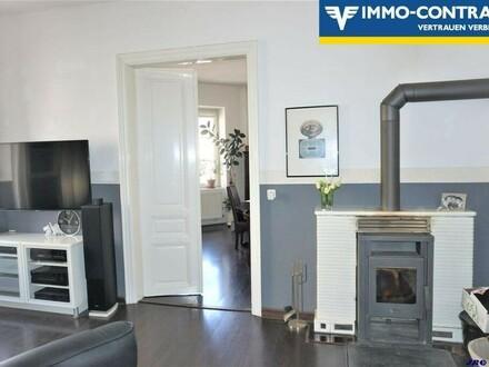 Altbauflair in zentraler Lage - Wohnung mit Balkon und KleingartenERFOLGREICH VERMIETET!!!