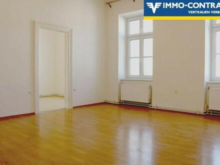 GRATISPARKEN VOR DER HAUSTÜR INKLUSIVE | Geräumige 3-Zimmer-Mietwohnung in Kremser Zentrumslage...