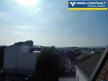 Attraktive 3-Zimmer Neubauwohnung im Zentrum von Amstetten - zu vermieten