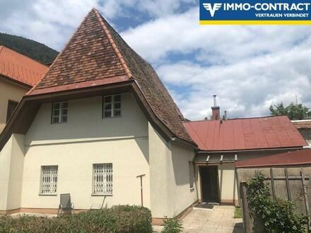Wohnhaus mit Geschichte - Mönchszelle -