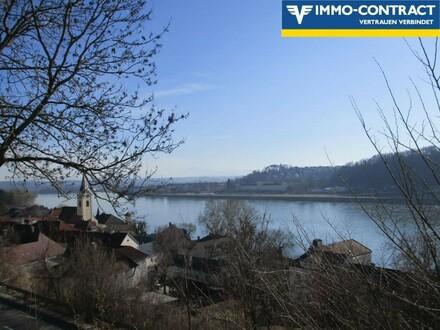 Nibelungen-Rohdiamant an der Donau!