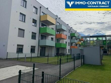 Neue Eigentumswohnung mit Balkon. Erstbezug!! Provisionsfrei!
