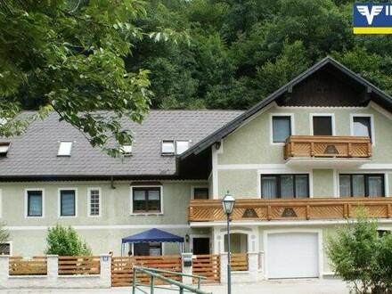 Vielseitiges grosses Wohnhaus mit sehr viel Flair