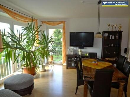 Qualität hat ein Zuhause - Mietwohng mit ca. 138 m²