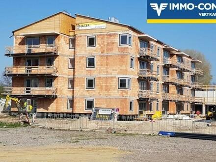 Neubau Mietwohnung - in der Nähe von den Viehofner Seen