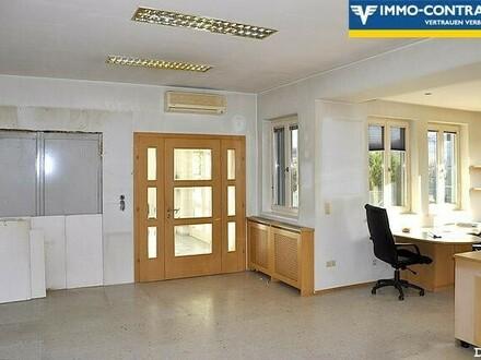 MIETE u.KAUF Gewerbeobjekt - Hallen - Lager - Produktion - Teilflächen - RENDITE ca.11%